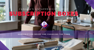 Subscription Boxes are changing the way we do eCommerce. With great benefits for business owners and customers alike, it's nothing short of a win/win. Here is how you can disrupt the market with this untapped gold mine.