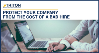 Bad Hire White Paper Offer Promo
