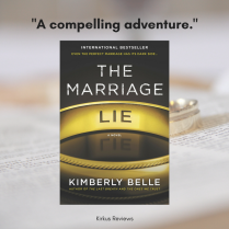 The Marriage Lie Promotion, Holloway Literary Agency