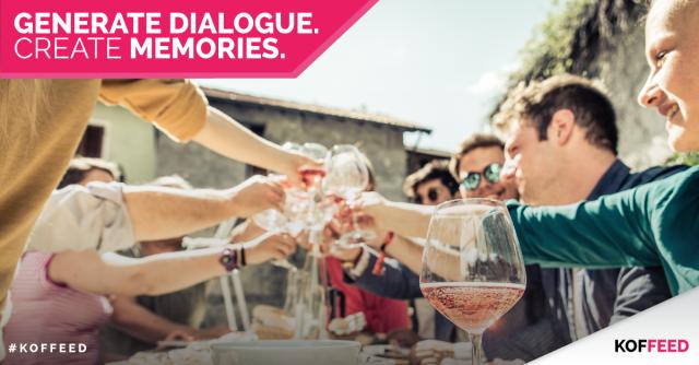 Dialogue, Memories